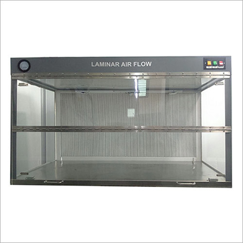 Laminar Air Flow Equipment
