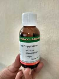 Isopropyl nitrite