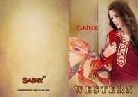 Imagination (Sainx) Design Strath Plazo Salwar Kameez