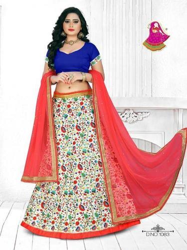 Heavy Work Bridal Wedding Lehenga Choli