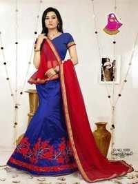 Lehenga Saree for wedding