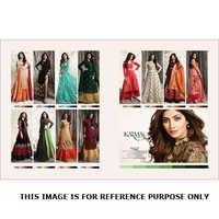 Karma Design Shilpa setty Salwar kameez