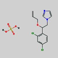 Imazalil sulfate