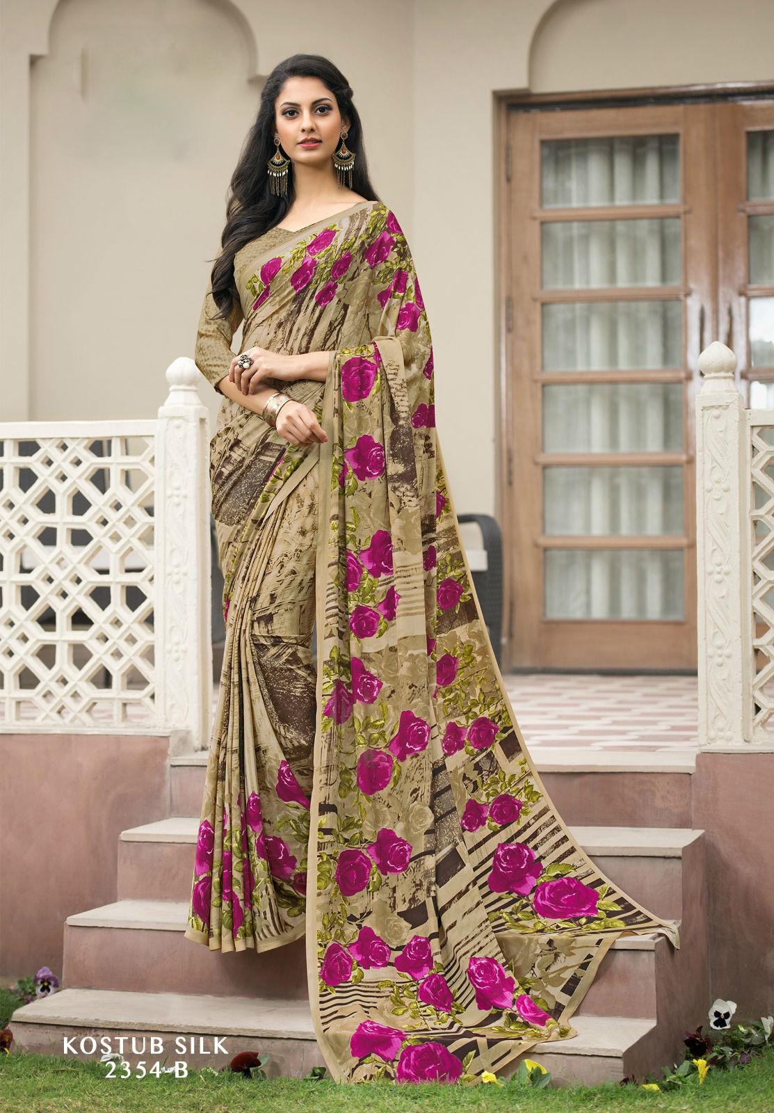 Best online saree shopping sites