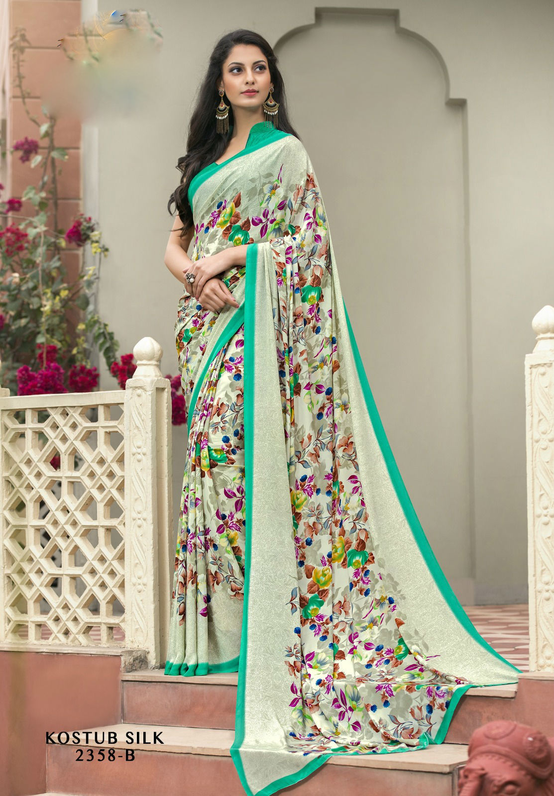 Online Shopping Of Sarees