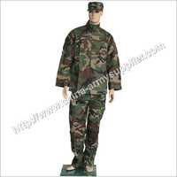 Woodland Camouflage ACU