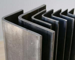 Mild Steel Equal Angle