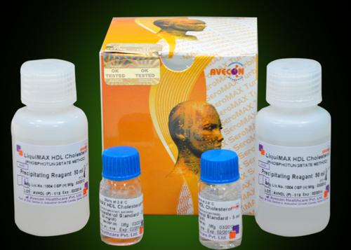 LiquiMAX HDL CHOLESTEROL