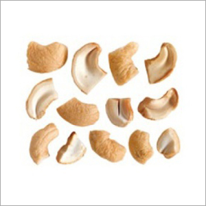 Small Pieces Scorched Cashew