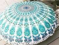 Cotton Cushion Pillow Cover
