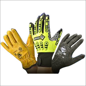 Safety Industrial Gloves