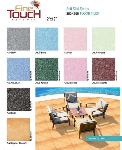 Decorative Floor Tiles Decorative Floor Tiles Exporter