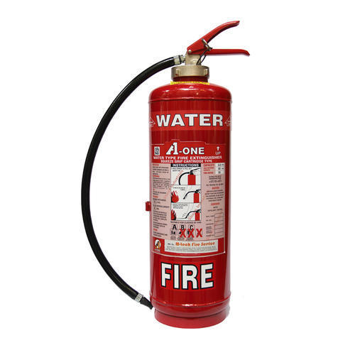 Water Co2 Fire Extinguisher
