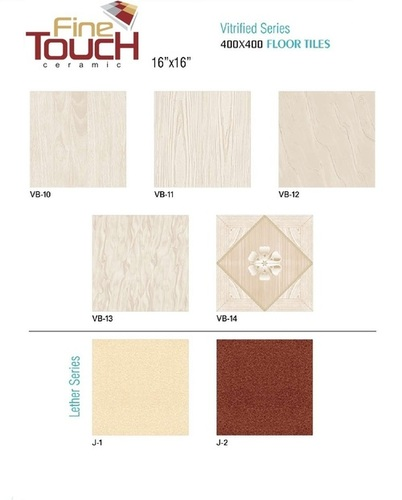 Digital Tiles 400 X 400 mm