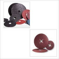 Aluminum Oxide Resin Fiber Discs