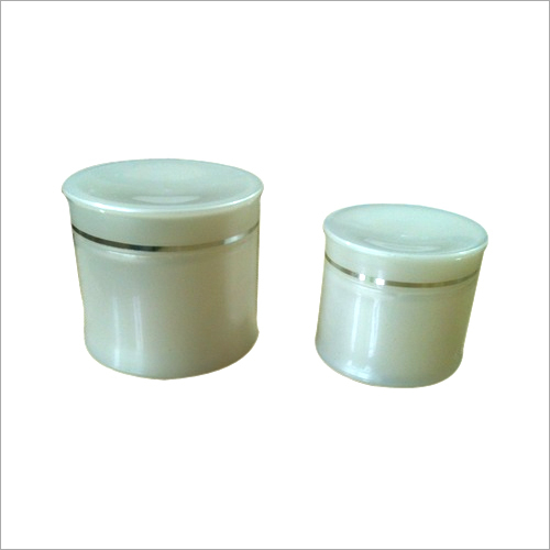 Cosmetic Jar Containers