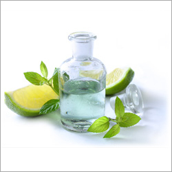 Cosmetic Chemicals And Perfumery