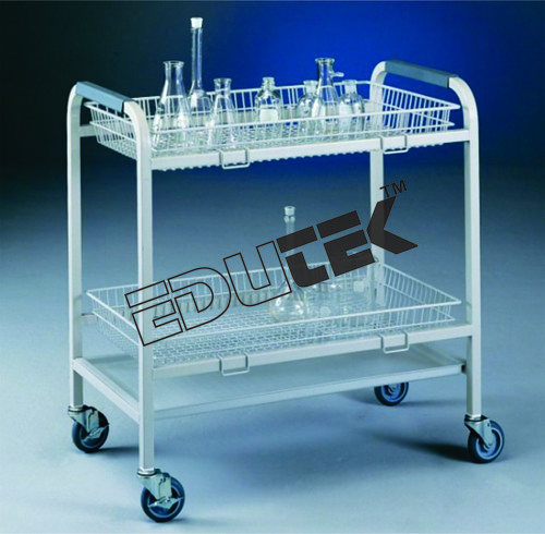 Glass Ware Carts