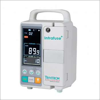 Syringe Infusion Pumps