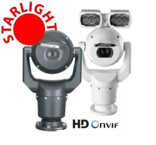 BOSCH Mic IP Starlight 7000 HD