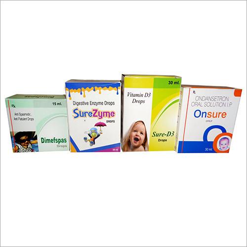 Dimefspas, Surezyme, Sure-D3, Onsure Syrup