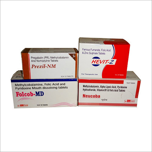 Pyridoxine Tablets