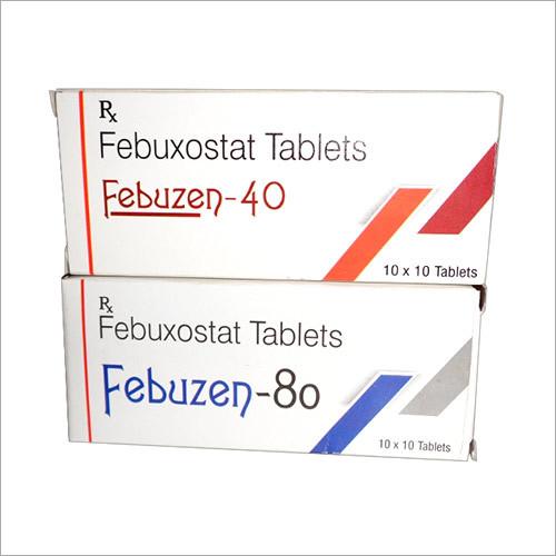 Febuxostat Tablets