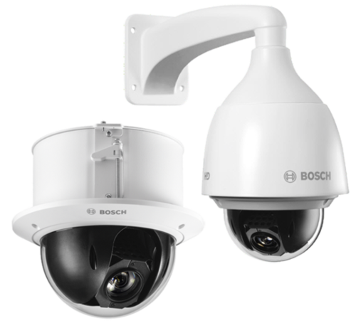 BOSCH Autodome IP 5000 HD NEZ 5230-EPCW4