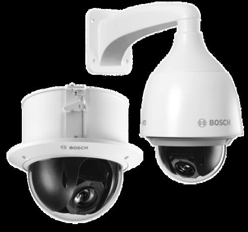 BOSCH IP PTZ Camera