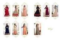 LT Fabrics Design Anarkali Salwar Kameez