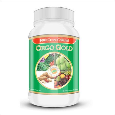 Orgo Gold Agriculture Bio Fertilizer