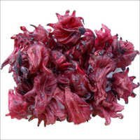 Pure Dried Hibiscus Flower