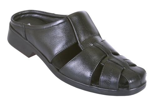 Casual Leather Chappal