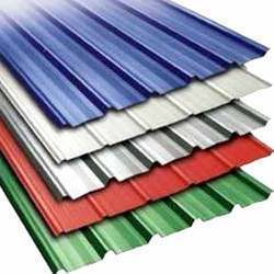 steel Profile Sheets