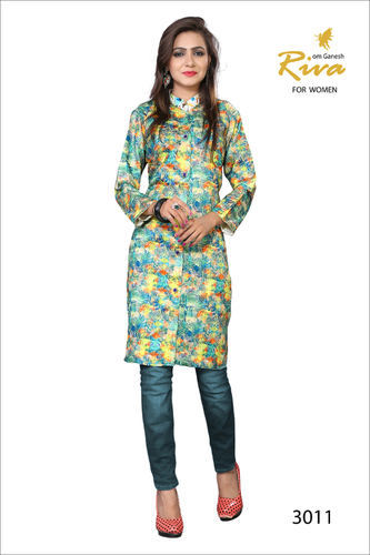Latest Kurtis Catalog