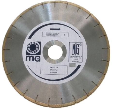 Marble Cutting Blades