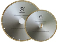 High Frequency Welding Marble Saw Blade
