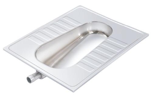 Stainless Steel Lavator Pan