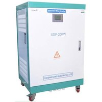3 Phase Off Grid Inverter
