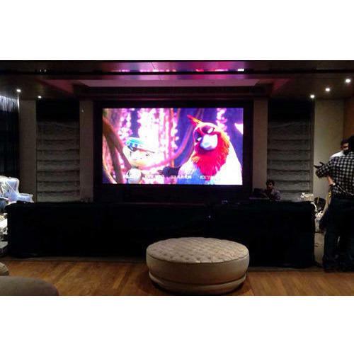 P2.5 Indoor LED Screen