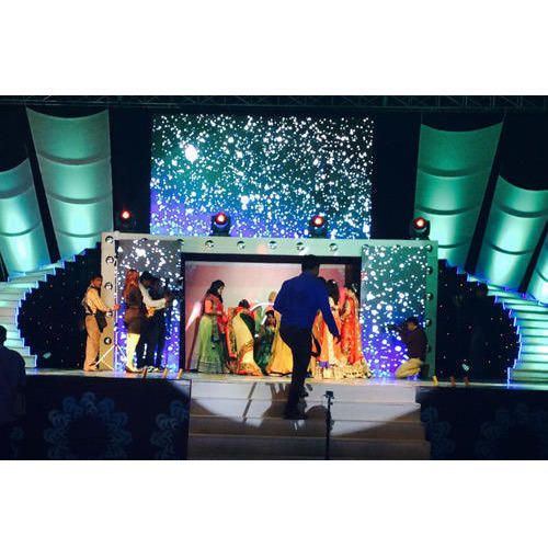 Wedding LED Screen
