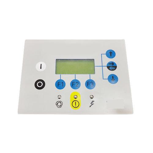 Compressor Electronic Display
