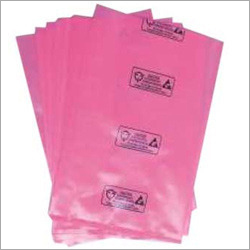 Anti Static Plastic Bag