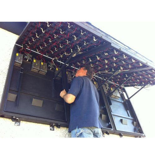 LED Screen Service