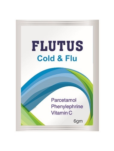 Flutus Cold & Flu