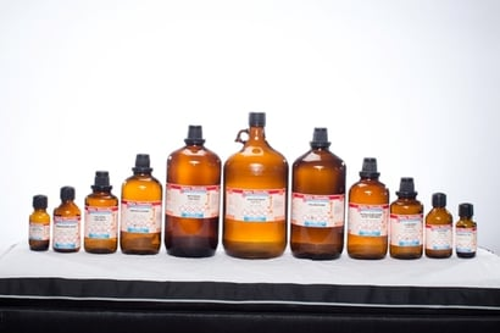 Sodium Iodide Certifications: Iso 9001:2008