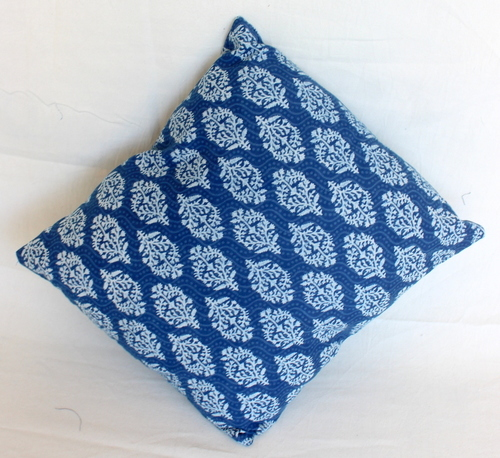 Jaipur Hand Block Printed Cushion Covers