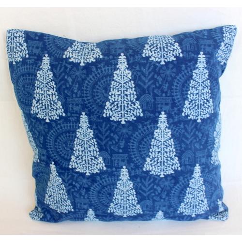 Block Printed Cushion Covers Jaipur