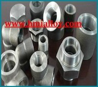 Stainless Steel Forged Fittings 316/316L/316Ti