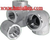 Stainless Steel Forged Fittings 309/310/310S